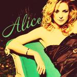 Alice Masters