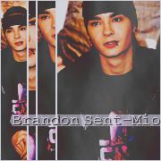 Brandon Sent-Mio
