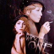 Caroline Weir-Moriarty