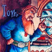 Том Бомбадил
