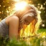 Солнечный загар