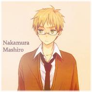 Nakamura Mashiro
