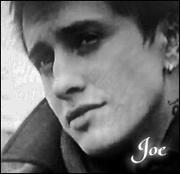 Joe Ackles