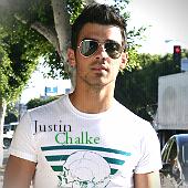 Justin Chalke