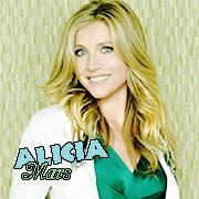 Alicia Mars