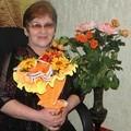 Людмила Иннокентьевна