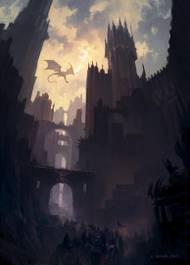 От крови драконов