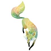 Зелёный Лис