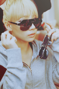 Park Min Hee
