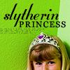 Принцесса Слизерина