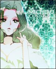 Kaio Michiru