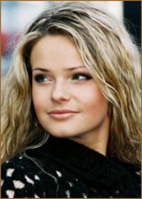 Виктория Шемельских