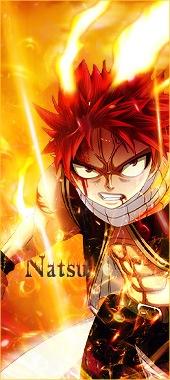 Natsu