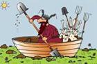 Зайцы без Мазая