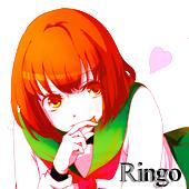 Oginome Ringo