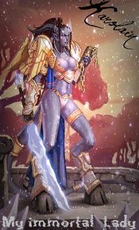 Lady Karolain