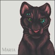 Marta.