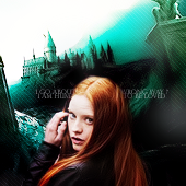 Ginny M. Weasley