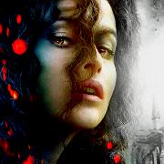 Bellatrix D. Lestrange