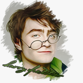 Harry J.Potter