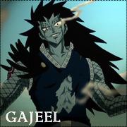 Gajeel Redfoх