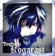 Toshiro Kogarasi