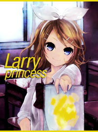 Larry Suet [x]