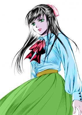 nadeshiko-chan