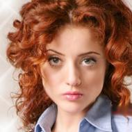 Валерия Серебрянская