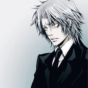 Gokudera Hayato [xxxxx]