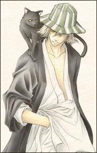 Urahara Kisuke-1