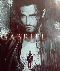 Gabriel Sykes