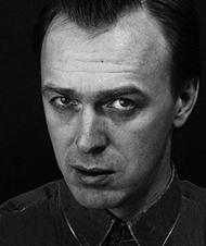 Александр Сабуров