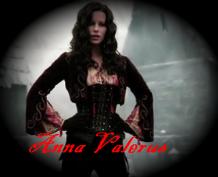 Anna Valerius
