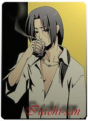Itachi-san