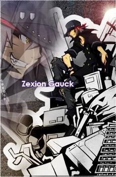 Zexion Gauck