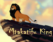 Mtakatifu