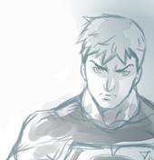 Superboy [выбыл]