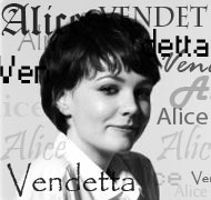 Alice Vendetta