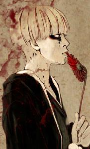 Eva Brontë
