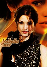 Isabella Cast