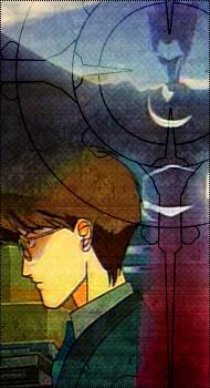 Judge of Darkness