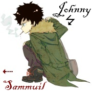 Sammuil & Johnny