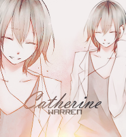 Кэтрин