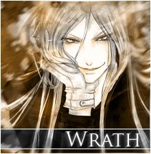 Wrath [x]