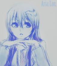Aria Lox.