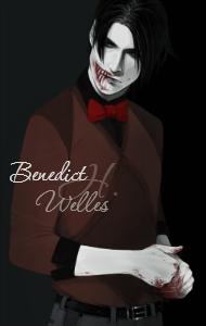 Benedict H. Welles