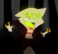 Когтя - Призрак Оперы