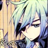 Russel.