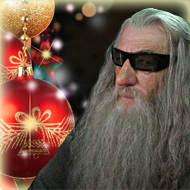 Aberforth Dumbledore